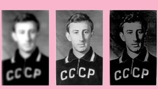 Igor Netto, homo sovieticus