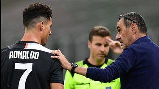 Juventus campione d'Italia per la nona volta di fila: le 9 (+1) partite chiave