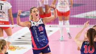 Colpo di fine mercato per la UYBA: Stevanović è ufficiale