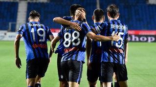 Attacco super e numeri da capogiro: Atalanta, squadra da record