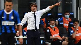 """Conte indica la via: """"Stessa voglia. Spero di riavere presto Lukaku e Barella"""""""