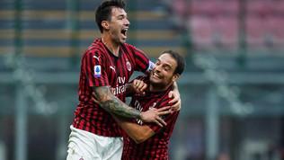 Il Milan non si ferma: Parma rimontato e sesto posto