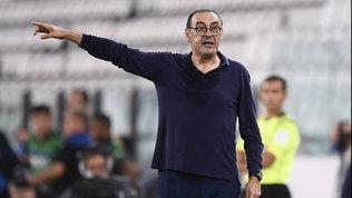 """Sarri: """"Manca continuità all'interno del match, ora ci servono nove punti"""""""