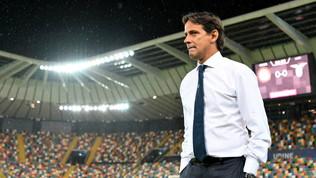"""Inzaghi alza bandiera bianca: """"Non ho rotazioni, manca lucidità"""""""