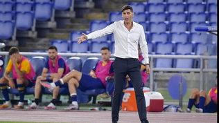"""Fonseca bacchetta Zaniolo: """"Sono arrabbiato, deve aiutare la squadra"""""""