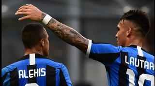 L'incrocio Inter-Manchester: il City vuole Lautaro, lo United 20 mln per Sanchez
