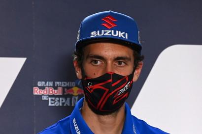 GP Spagna, libere 3 MotoGP: Quartararo leader recordman
