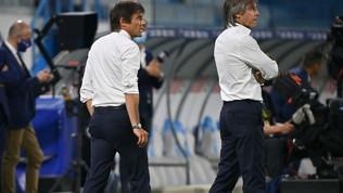 Spal-Inter: le immagini del match