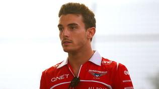 F1, 5 anni senza Jules Bianchi: i messaggi social