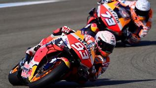MotoGP, finalmente si fa sul serio