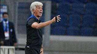 """Gasp: """"Due punti per la Champions, ma il Verona è la rivelazione"""""""