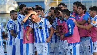 Serie B: il Crotone vede la A, cadono Spezia e Pordenone