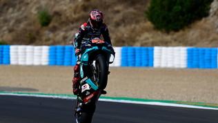 MotoGP, è di Quartararo la prima pole del 2020