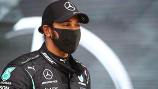 "Hamilton incredulo, Bottas: ""Sarà battaglia"". Stroll: ""Felice"""