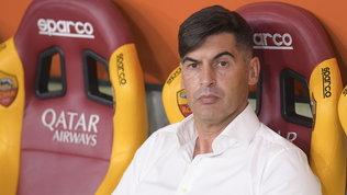 """Fonseca: """"Quarto posto difficile. Nessun problema con Zaniolo"""""""