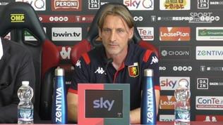 """Nicola: """"Contro il Lecce è il momento clou, andiamo a vincere!"""""""