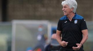 """Gasperini: """"Champions blindata, eccessivo parlare di scudetto"""""""