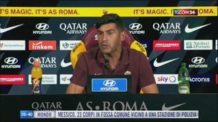 La Roma recupera Smalling