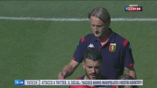 Genoa-Lecce, si salvi chi può