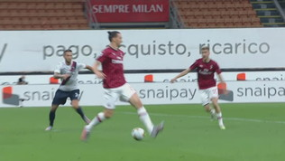 Serie A, Milan-Bologna 5-1: gli highlights