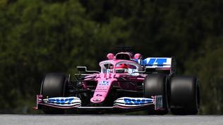 """Wolff: """"Racing Point? Gli abbiamo venduto degli elementi"""""""