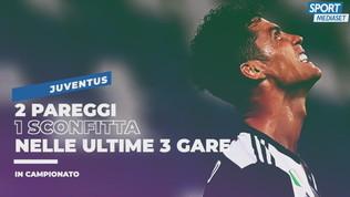 Juventus-Lazio: tutti i numeri del big match di stasera