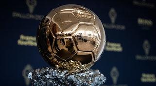 """Il Pallone d'Oro 2020 non verrà assegnato: """"Circostanze eccezionali"""""""