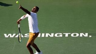 Cancellato Washington: la stagione non riparte. US Open a rischio?