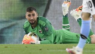 """Massara: """"Su Donnarumma bisogna costruire il futuro del Milan"""""""