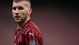 Rebic, il Milan ha fretta: Maldini e Massara incontrano l'agente e la Fiorentina