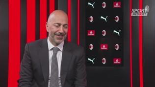 """Gazidis: """"Pioli figura migliore per un Milan vincente"""""""