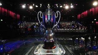 31 squadre ammesse ai campionati di Serie A: Caserta è fuori