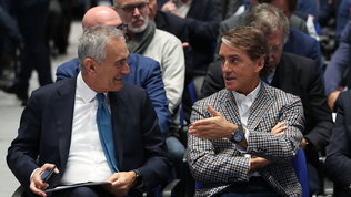 Lippi nuovo dt azzurro fa arrabbiare Mancini: si incrina il rapporto con Gravina