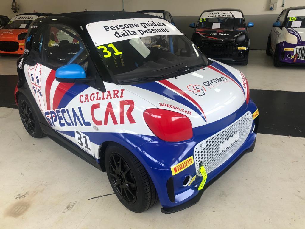 Ancora una new entry. Questa volta è la Special Car, realtà leader in Sardegna nella vendita di auto del segmento premium.