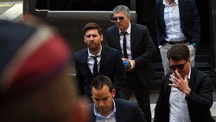 Papà Messi compra casa a Milano, i tifosi dell'Inter sognano il colpo