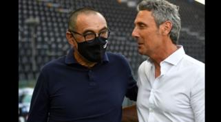 L'Udinese è meravigliosamente reazionaria