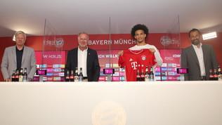 """Il Bayern mette in mostra il gioiello Sané: """"Farà la differenza"""""""