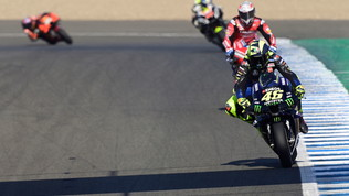 MotoGP, a Jerez in attesa di Marquez