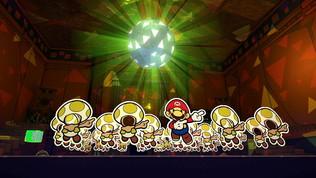 Alla scoperta di un mondo pieghevole con Paper Mario: The Origami King
