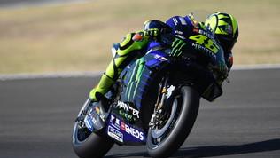 "Rossi: ""Più competitivo, ma sarà dura"""
