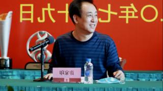 L'ex ristoratore cinese che vuole Bale