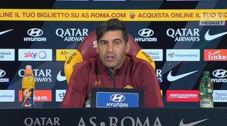 """Fonseca: """"Non c'è alcun caso Zaniolo. Pensiamo solo alla Fiorentina"""""""