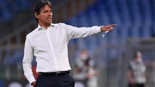 """Inzaghi: """"Col Verona sfida impegnativa, ma l'obiettivo è raggiunto"""""""