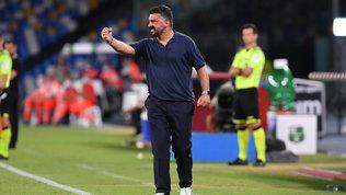 """Gattuso: """"Grande prestazione. Gol annullati? Il fuorigioco esiste..."""""""