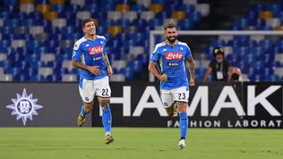 """Napoli,""""VAR"""" ripigliammenuje!"""
