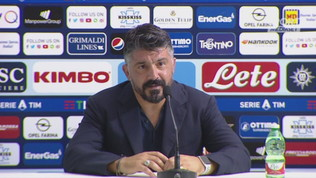 """Gattuso: """"La penso come Sinisa, questo non è calcio"""""""