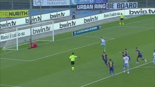 Verona-Lazio 1-5: gli highlights