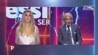 """Cesari su Roma-Fiorentina: """"Grave errore tecnico dell'arbitro"""""""
