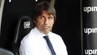 """Conte avvisa il Napoli: """"Dobbiamo alzare il nostro livello"""""""