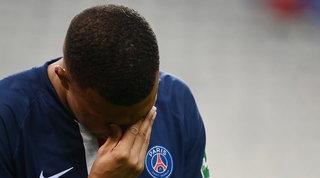 Niente Atalanta per Mbappé: legamento lesionato, fuori tre settimane